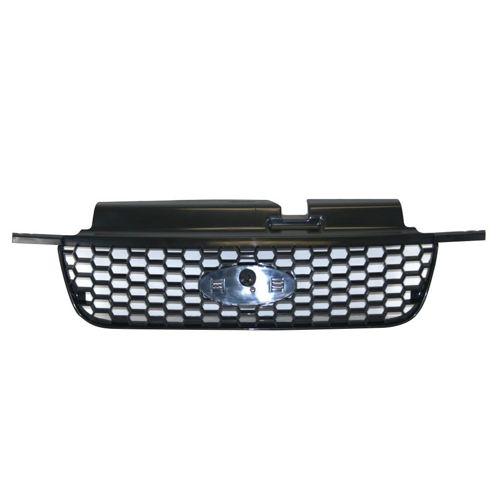 Genuine Ford Grille 5L8Z-8200-AAB